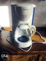 Кофеварка капельная TEFAL