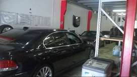 BMW Engine Repairs Specialists