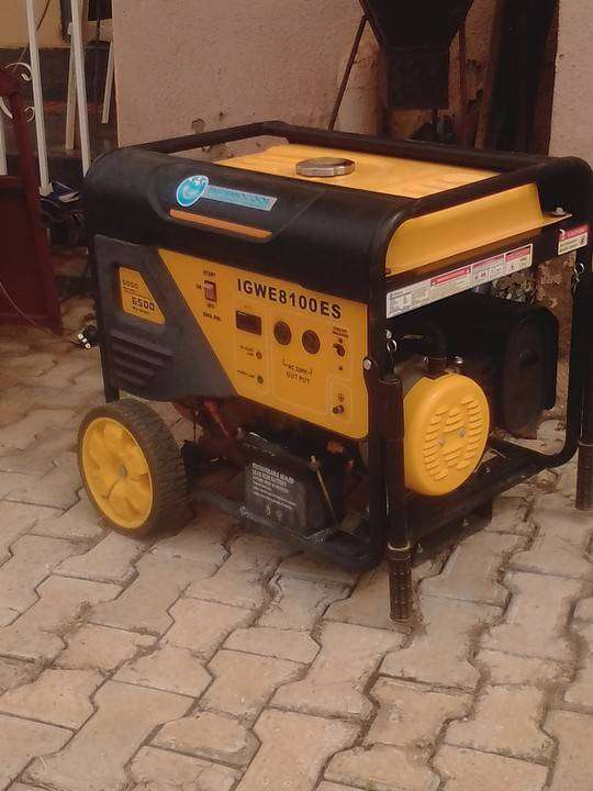 Neat thermocool igwe for sale 0