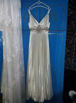 Продам вечернее ( свадебное) платье!3000р