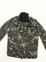 Куртка зимняя военная армейская общевойсковая