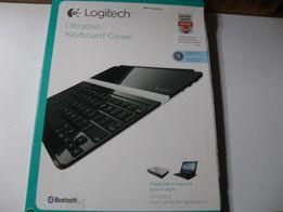 Беспроводная ультратонкая bluetooth-клавиатура Logitech Y-R0041