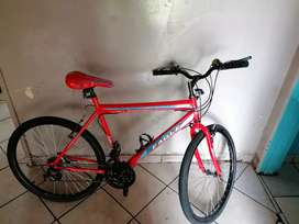 Bicycle 26inches,18 speed, brand new