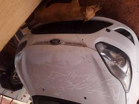Ford figo 2015 1.5 TDCI Diesel stripping for parts all parts