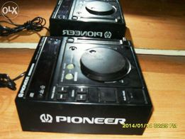 Cd Player Pionieer CDJ 500S