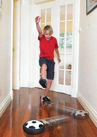 hoverBall детский летающий футбольный хавербол аэроМяч футбол аероМ'яч Житомир - изображение 2