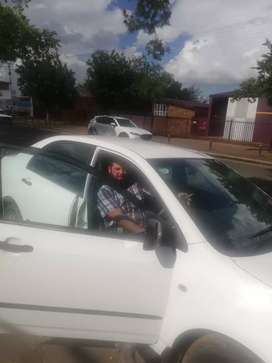 Start and go, low maintenance, fuel saver. Only R65 000 negotiable