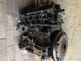 Volvo S40 2006 Engine B4184S11Parts for sale