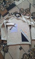 Детский свитер, реглан, кофта