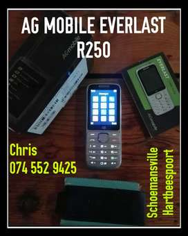 AG MOBILE EVERLAST