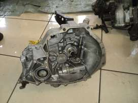 USED GEARBOXES NISSAN GA16 AUTO FOR SALE