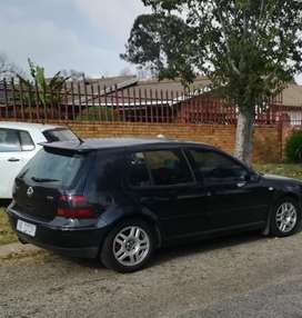 Golf 4 gti Full house Manual 2002