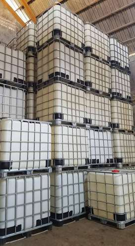 1000L Clean Flow Bins For Sale at Affordable Price