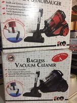 Вакуумний пилосос ITO Bugless Vacuum Cleaner привезений з Німеччини