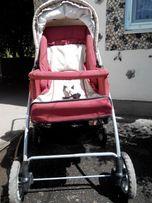 Продам коляску трансформер фирмы Geoby