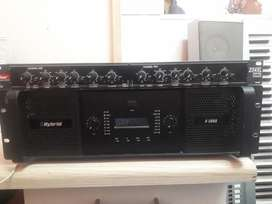 Hybrid Amps for sale
