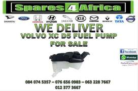 VOLVO XC 60 D5 EXPANSION TANK FOR SALE