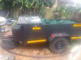 Awsome trailer to swop for cheap car or some or other transport