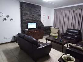 STUDENT ACCOMMODATION AT NO. 136 PRESIDENT PAUL KRUGER UNIVERSITAS
