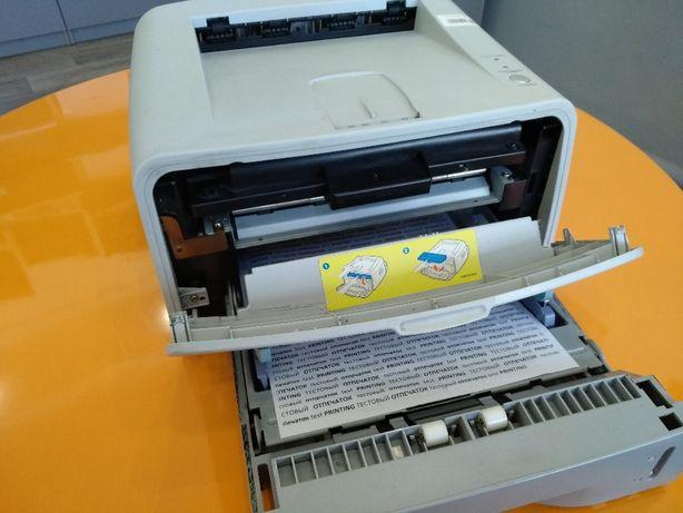 Принтер лазерный Samsung ML-1520P Кривой Рог - изображение 4