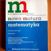 Nowa matura. Matematyka.