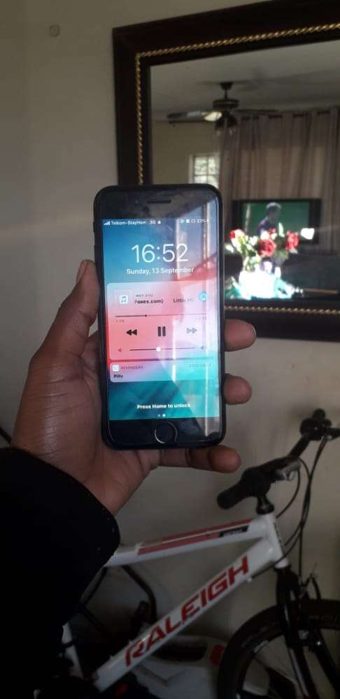 iPhone 7 for sale. 0