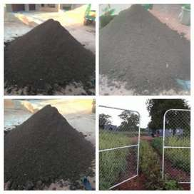 Potting soil and top soil for sale R1100 for 1.6m3 delivered
