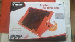 podkładka chłodząca do laptopa