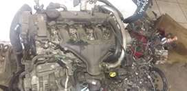 FORD FOCUS   ENGINE FOR SALE  CLEAN ENGINE 2.0 LITRES  TDCI