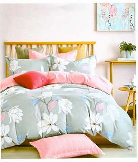 6 piece Bedding sets