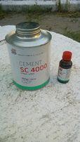 Клей TIP TOP Cement SC 4000