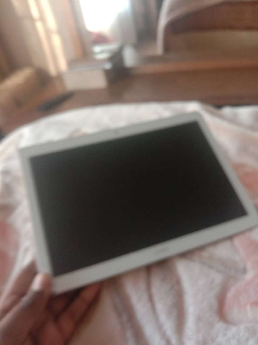Tablet two years old 0