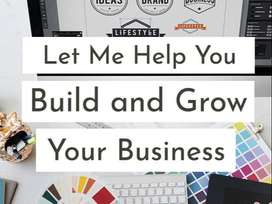 Want your own website for your business?