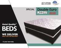 Image of BLACK FRIDAY BED SPECIAL