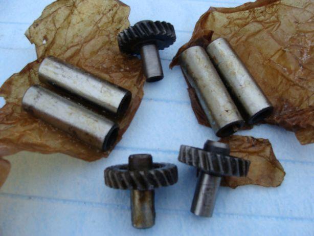 шестерни маслонасоса к750 м72 Артемовск - изображение 1