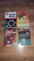 podręczniki ponadgimnazjalne