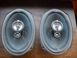 Продам а/м гучномовці (динамики) JBL GTO 963 MkII
