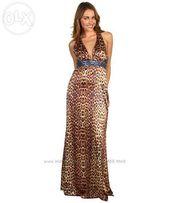Шикарное брендовое платье Jessica Simpson . М -Л.не секонд
