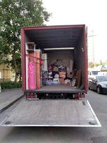 Вантажні перевезення 5 тон грузове Таксі Є Вантажники