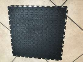 Matco 5m² PVC Interlocking Tiles