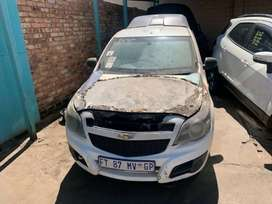 Chev Utility Stripping For Spares