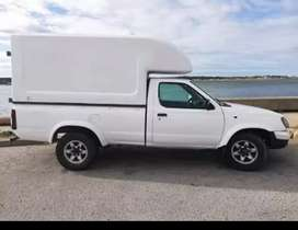 NEW BAKKIES FOR HIRE AT AFFORDABLE PRICES