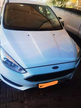 2015 Ford Focus 1.0L Ecoboost Ambiente 5dr
