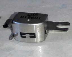 Магнитная головка укороченная для кассетной магнитолы, плеера ТС951В