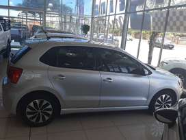 2016 VOLKSWAGEN POLO GP 1.0 TSI BLUEMOTION