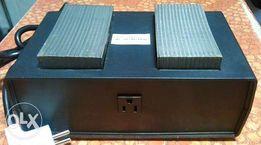 Конвертер 220-110в 2500Вт, преобразователь,адаптер с американской сети