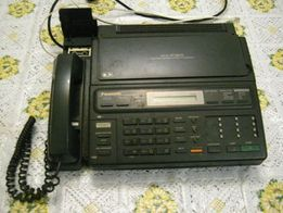 Телефон - факс Panasonic KX-F130