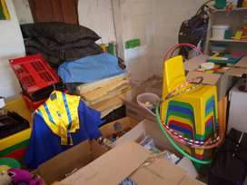 Daycare Equipment and Accessories