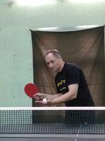 Настольный теннис. Уроки