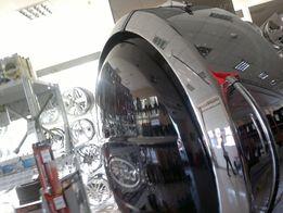 Чехол, колпак на заднее колесо TOYOTA PRADO новый фирменный оригинал